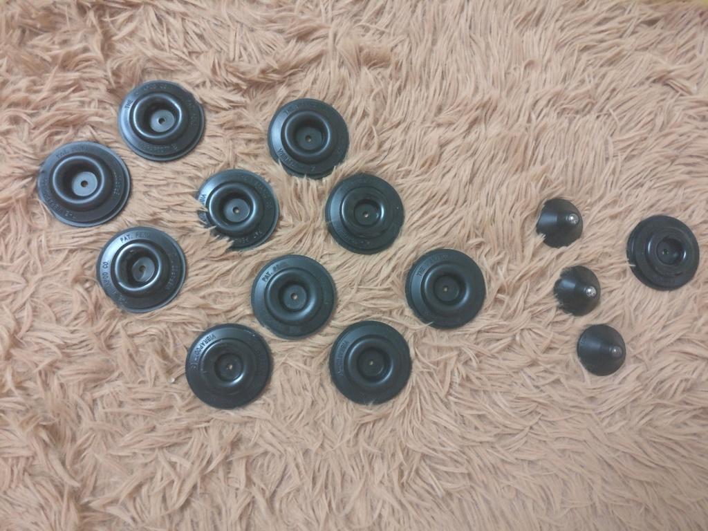 Vibrapod and Vibrapod Cones Img_2031