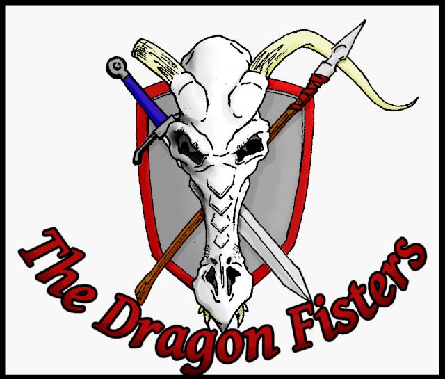 The Dragon Fisters Episode 002:  Actual Play - Into the Temple Df_ico14