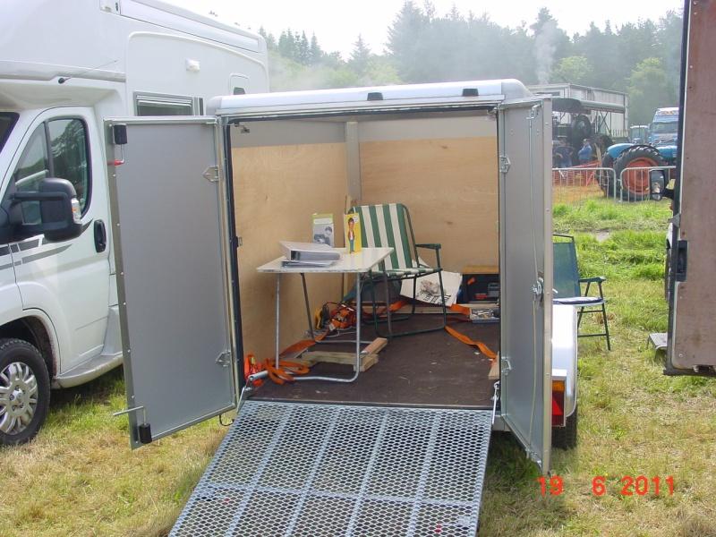 Van or Campervan? Dsc06410