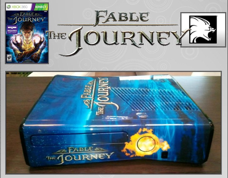 XBOX 360 : Edition FABLE The Journey Fable_18