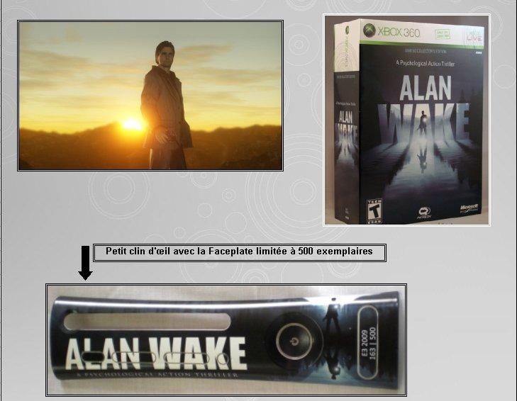 XBOX 360 : Edition ALAN WAKE Fiche_12