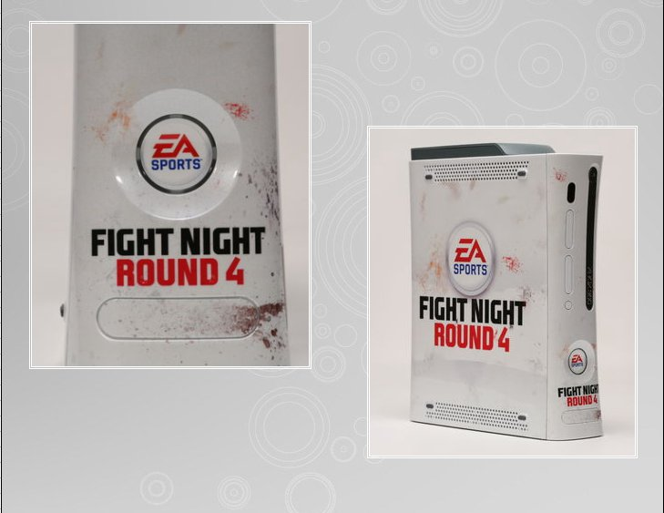XBOX 360 : Edition FIGHT NIGHT 4 Fight_11