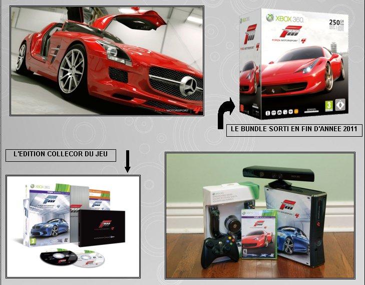 XBOX 360 : Edition FORZA MOTORSPORT 4 Forza412