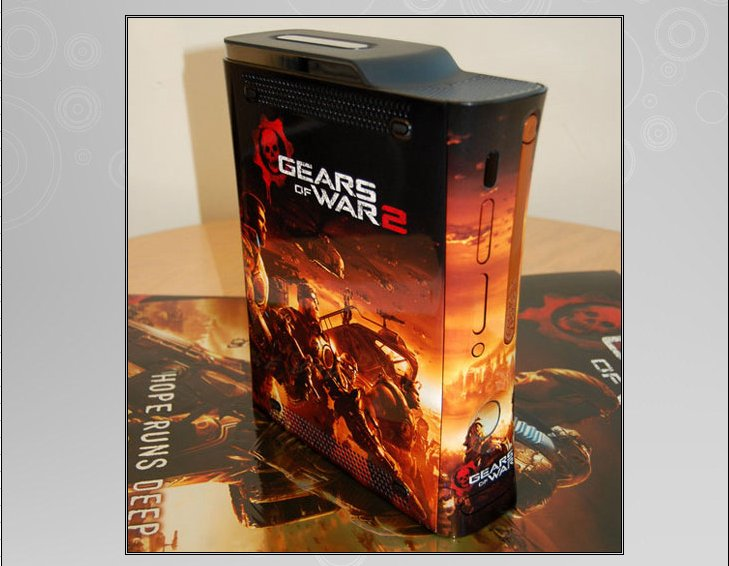 XBOX 360 : Edition GEARS OF WAR Gear_o11