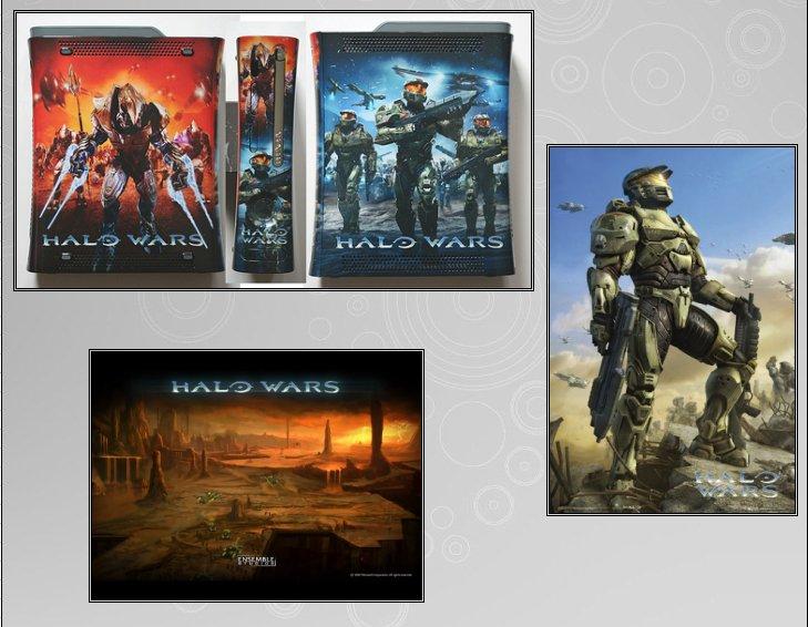 XBOX 360 : Edition HALO WARS Halo_w11
