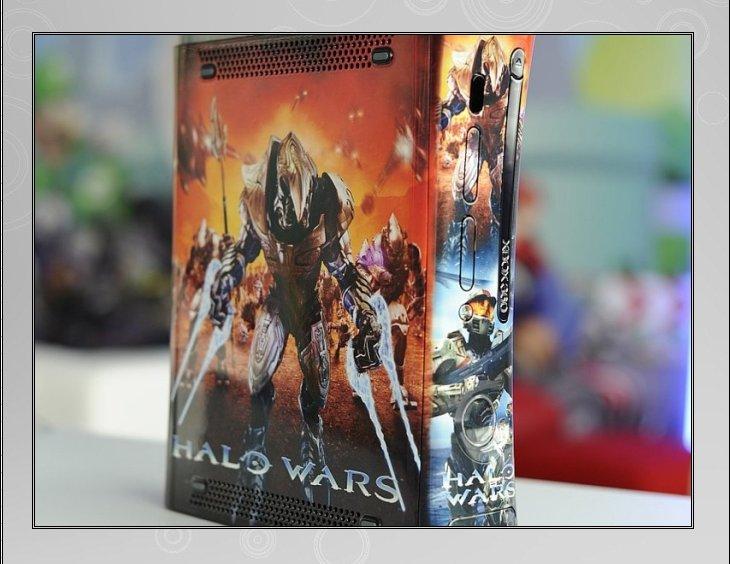 XBOX 360 : Edition HALO WARS Halo_w12