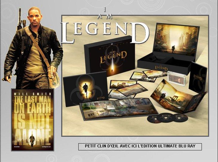 XBOX 360 : Edition I AM LEGEND Iam_le13