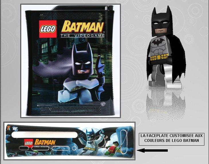 XBOX 360 : Edition LEGO Batman Lego_b13