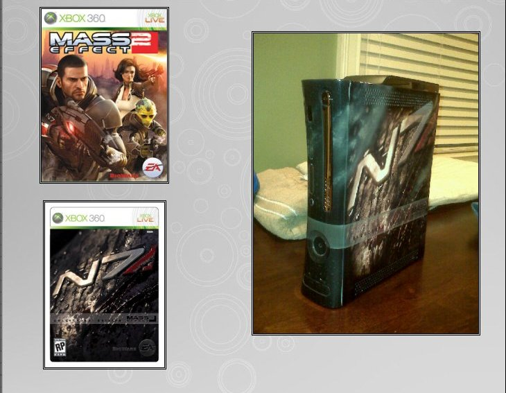 XBOX 360 : Edition MASS EFFECT 2 Mass2_12