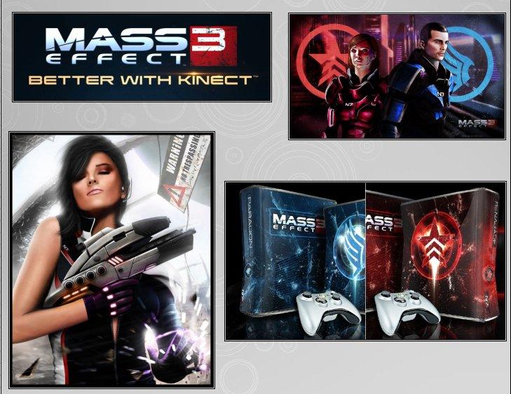 XBOX 360 : Edition MASS EFFECT 3 Mass3_13