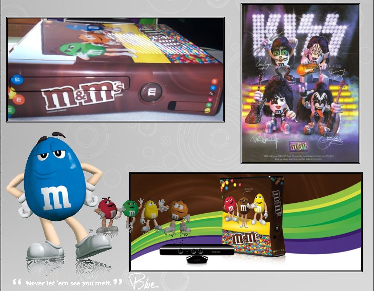 XBOX 360 : Edition M&M'S Mms_0510
