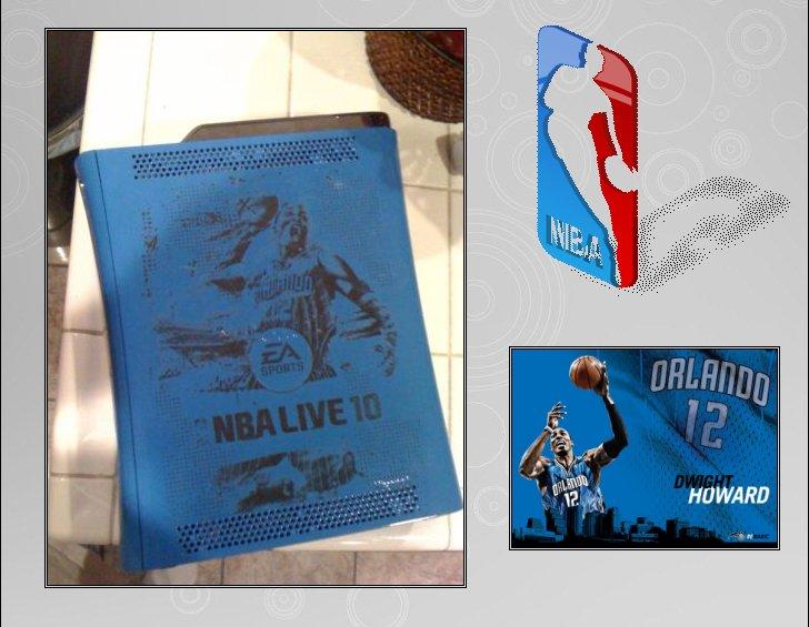 XBOX 360 : Edition NBA LIVE 10 Nba0210