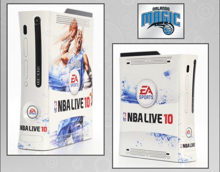 XBOX 360 : Edition NBA LIVE 10 Nba0510