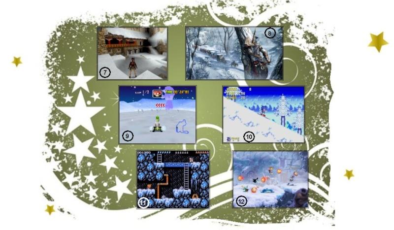 Concours de Noël  2012   ~~ Session 1/2 ~~ Tirage le 18/12 ~~ Snow_018