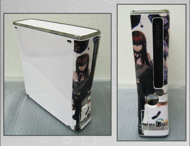 XBOX 360 : Edition STEINS GATE Steins12