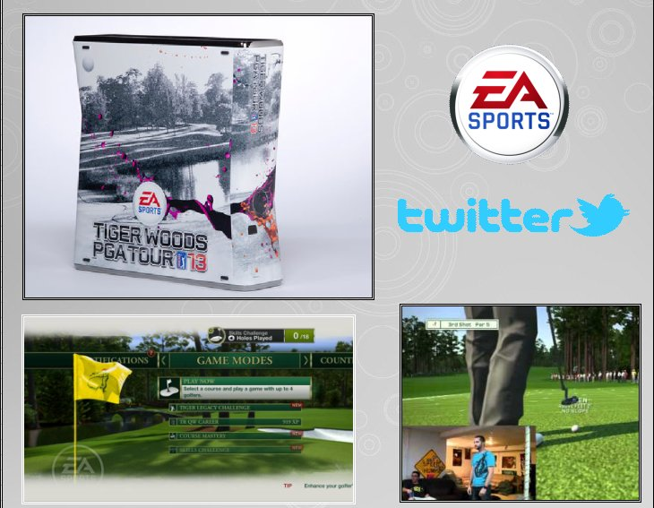 XBOX 360 : Edition TIGER WOODS 13' Tiger_12