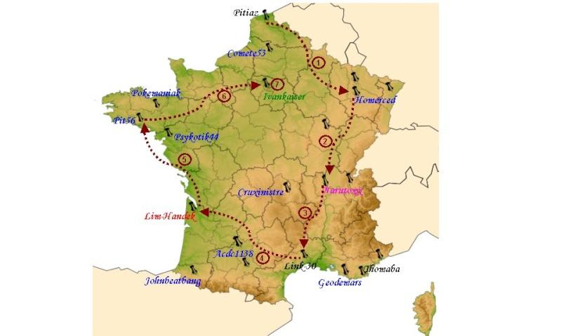 Concours TOUR DE FRANCE DES LIMITED ~~ présentation  ~~  Tour_015