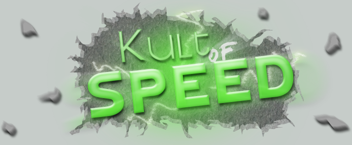 Kult of Speed