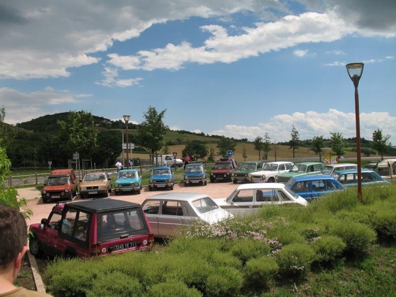 SIMCA en Auvergne  Groupe11