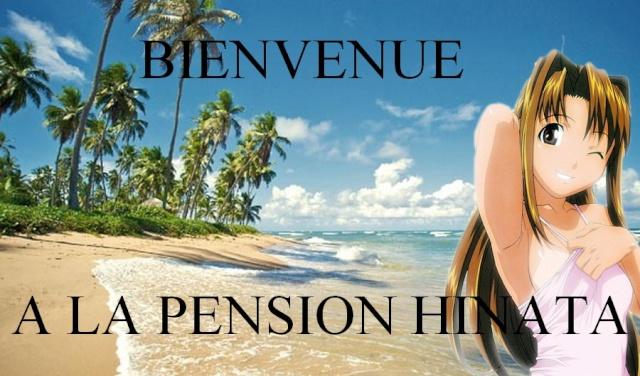 La Pension Hinata