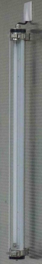 Eclairage des balcons de Baie sur Parc Clipbo89