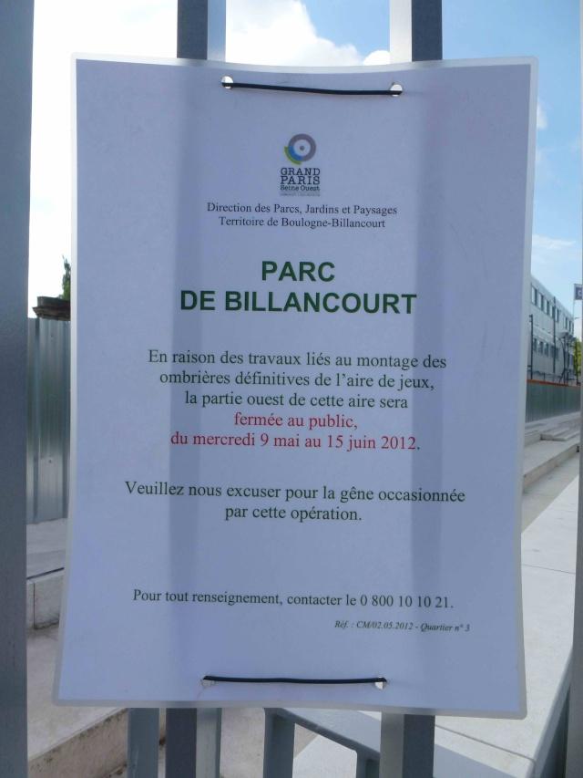 Parc de Billancourt - Partie Ouest - Page 3 P1030211