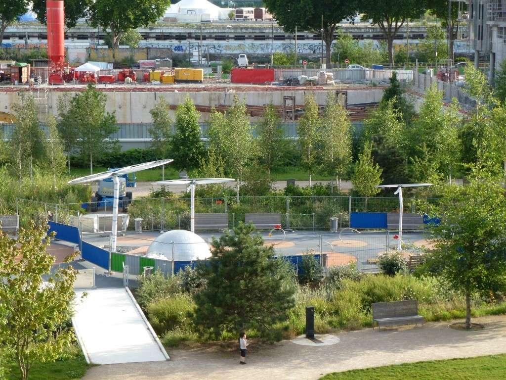 Parc de Billancourt - Partie Ouest - Page 3 P1060310