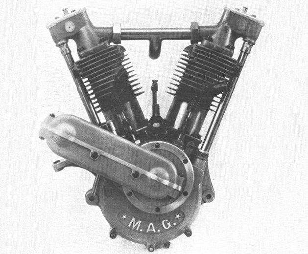 les plus beaux moteurs - Page 5 Type2c10