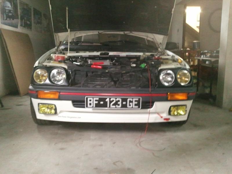 [manu47] 205 GTI 1.6L blanc meige 1987 Photo098