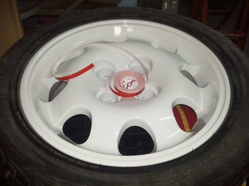 [manu47] 205 GTI 1.6L blanc meige 1987 Photo136