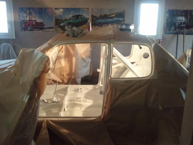 [manu47] 205 GTI 1.6L blanc meige 1987 Photo272
