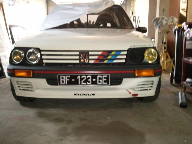 [manu47] 205 GTI 1.6L blanc meige 1987 - Page 2 Photo401