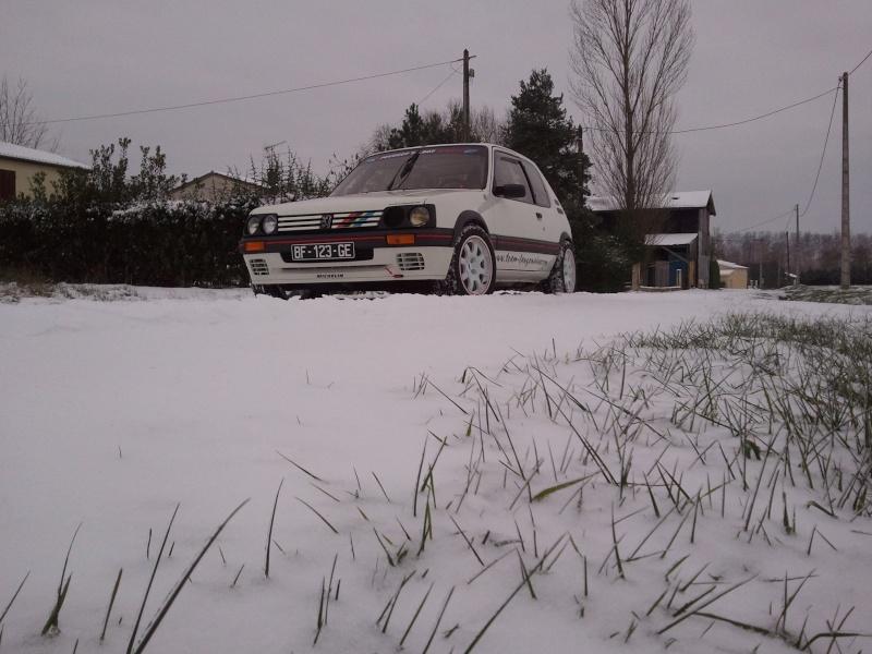 [manu47] 205 GTI 1.6L blanc meige 1987 - Page 6 Photo443