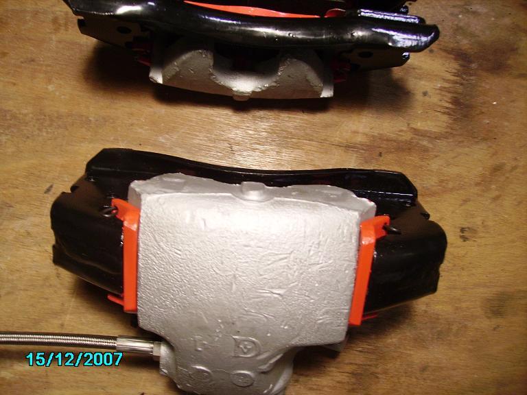 clavette etrier arrière Etrier11