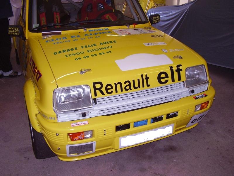 une belle rencontre Renaul19