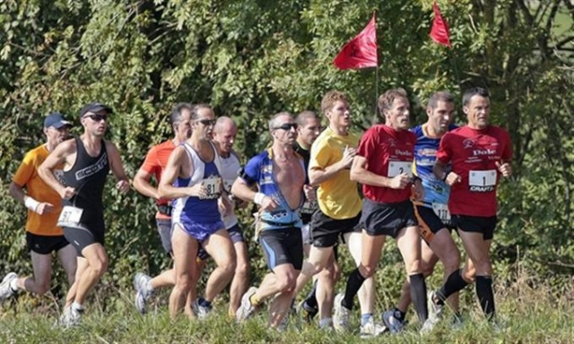 marathon - 10 km et semi marathon de Dole (le 9 octobre 2011) Gmed_b10