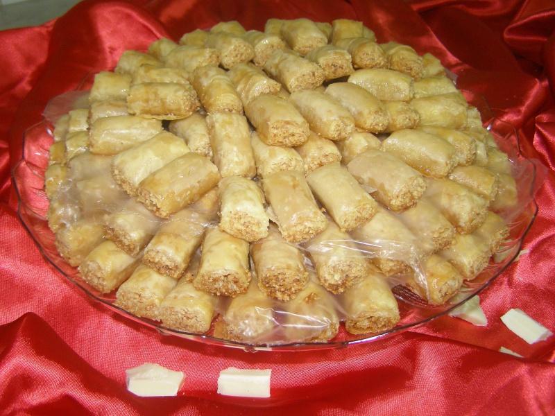 صور حلويات شرقية صور بقلاوة حلاوة الجبن نمورة قطايف قشطة عيون المها P1010116