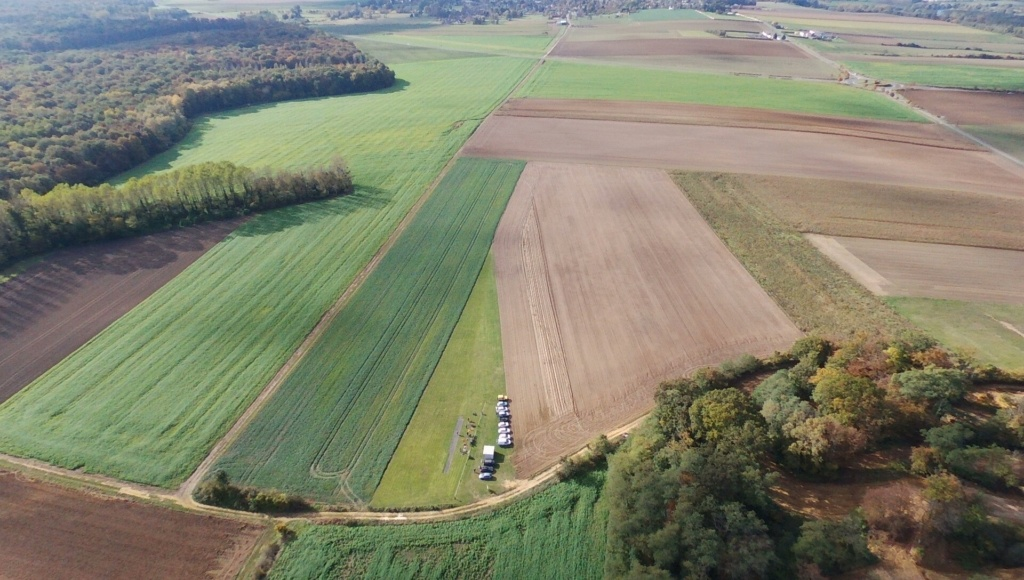 Les faucheurs de marguerites 02:   Aéromodélisme en Picardie