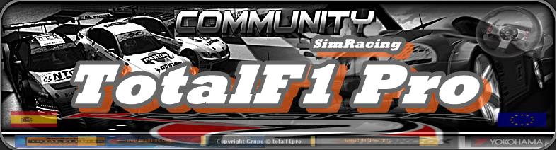 Total F1 Pro SimRacing