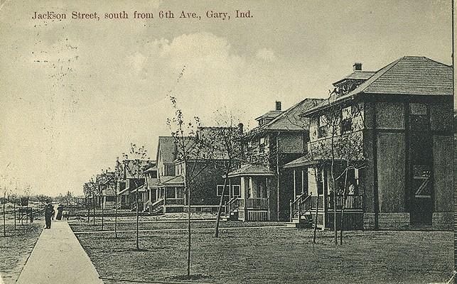 Gary.. La Città Fantasma Garyin11
