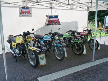 Circuit Rouen les Essarts 2012 100_5011