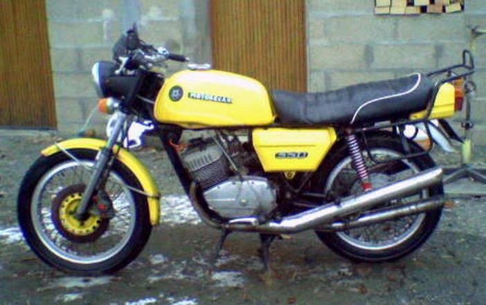 Restauration d'une nouvelle 350 350_na21