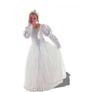 Photo de la robe blanche de Cendrillon ... ?????????? Robe10