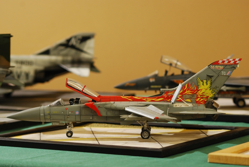 SCALE MODEL EXHIBITION 2012 1910