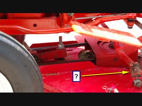 2 problèmes sur tondeuse 1 lame Imgp7111