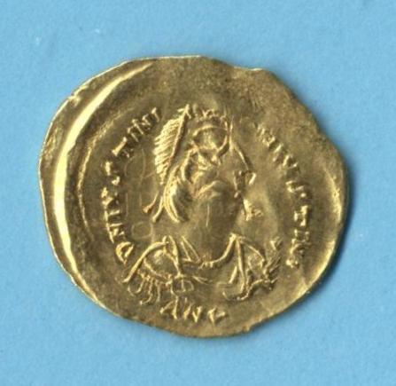 Monnaie Byzantine ? 1recto12