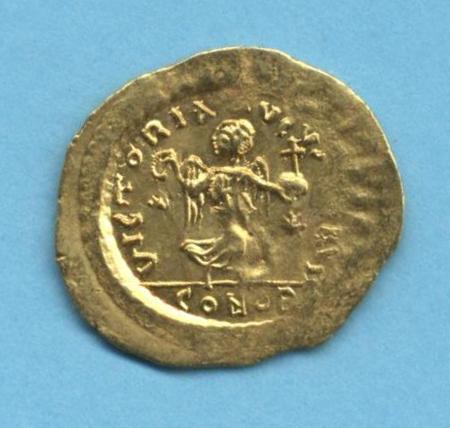 Monnaie Byzantine ? 1verso12
