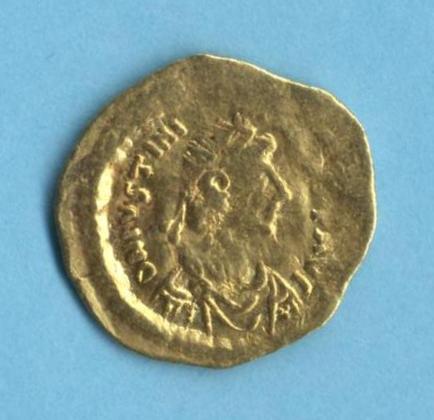 Monnaie Byzantine ? 2recto12