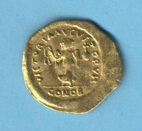 Monnaie Byzantine ? 2verso12