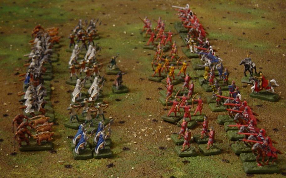 Battles of Westeros (Battlelore version Trône de Fer) Wester10